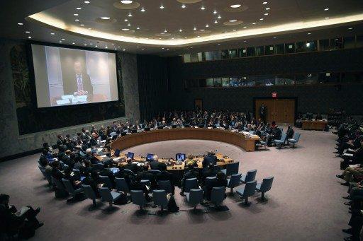 واشنطن لا تتوقع أن يتضمن قرار مجلس الأمن بشأن سورية استخدام القوة