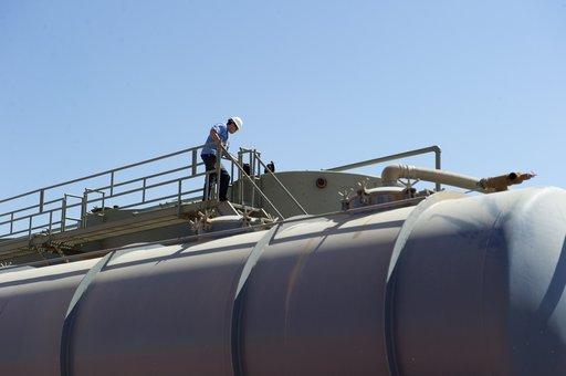 جمعية نفطية امريكية: مكتب التحقيقات حذر من احتمال وقوع نشاط