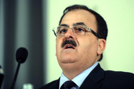 ادريس: نرفض الاتفاق الروسي-الامريكي حول الكيميائي السوري وسنواصل القتال ضد الأسد