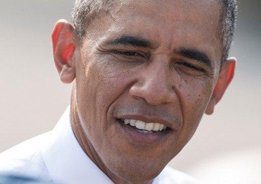 أوباما يرحب بالاتفاق مع روسيا حول الكيميائي السوري