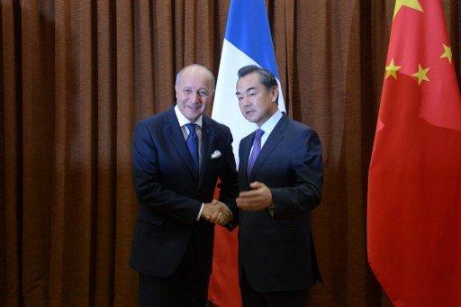 الصين ترحب بالاتفاق الروسي الأمريكي وفرنسا تعتبره خطوة أولى فقط