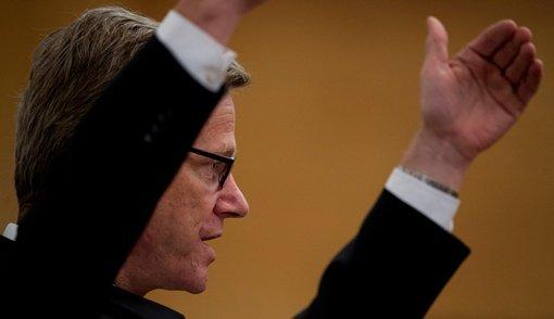 ألمانيا مستعدة لدعم عملية تدمير السلاح الكيميائي تقنيا وماليا