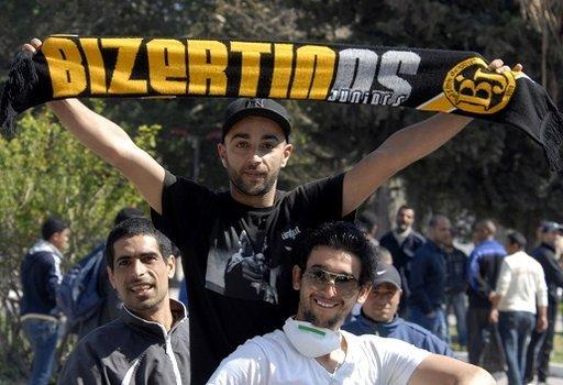 البنزرتي التونسي يهزم الفتح الرباطي ويبلغ نصف نهائي كأس الاتحاد الأفريقي