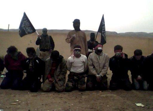 المعهد البريطاني للدفاع: الجهاديون يشكلون نصف مقاتلي المعارضة السورية