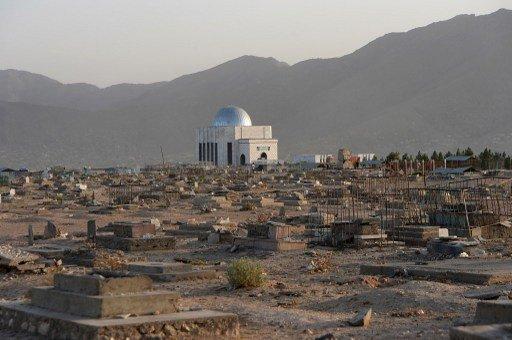 انطلاق الحملة الانتخابية في أفغانستان مع اقتراب موعد انسحاب القوات الأطلسية