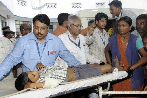 موجة غضب جديدة في الهند بسبب إصابة 67 طفلا بعد إجراء تلقيح خاطئ