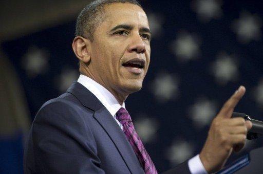 أوباما: الاتفاق الروسي الأمريكي قد ينهي خطر الاسلحة الكيميائية في سورية