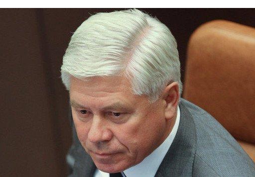 إصابة رئيس المحكمة العليا الروسية في حادث سير في غانا