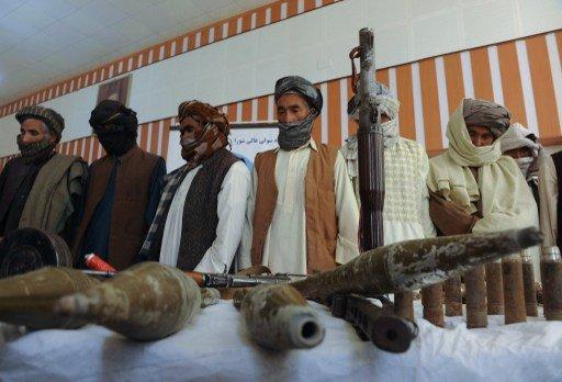 السلطات الباكستانية تقرر الإفراج عن القيادي في طالبان الملا عبد الغني برادار