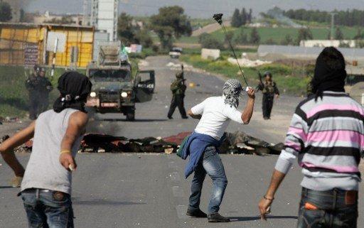مقتل فلسطيني في توغل للجيش الإسرائيلي في مخيم جنين