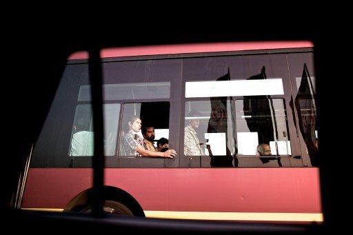 مقتل 16 عراقيا في حادث مرور بغرب إيران