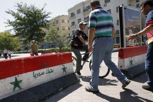 الخارجية السورية: واشنطن تسعى إلى فرض إرادتها على الشعب السوري