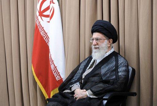 خامنئي: ايران لا تسعى إلى امتلاك سلاح نووي
