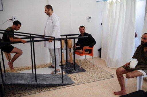 أطباء العالم يحذرون من كارثة وشيكة في سورية