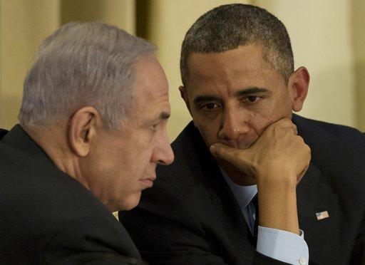 البيت الأبيض: اوباما يلتقي نتانياهو في واشنطن 30 سبتمبر لمناقشة الملف السوري