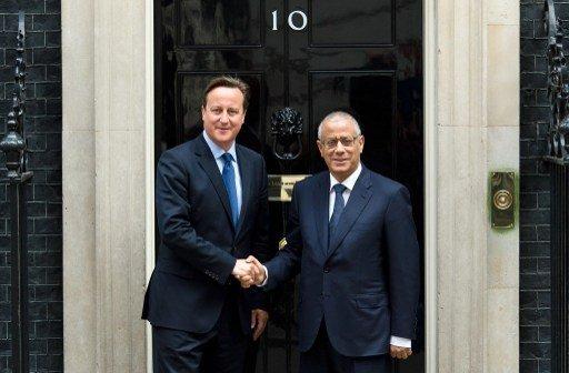 ليبيا تدعو المجتمع الدولي الى المساعدة على استعادة الأمن