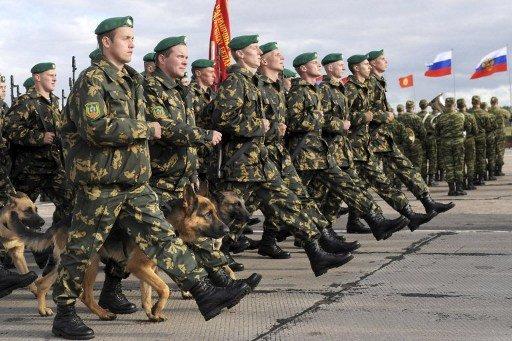 تشكيلات تابعة لقوات الإنزال الروسية تصل إلى بيلاروس للمشاركة في تدريبات