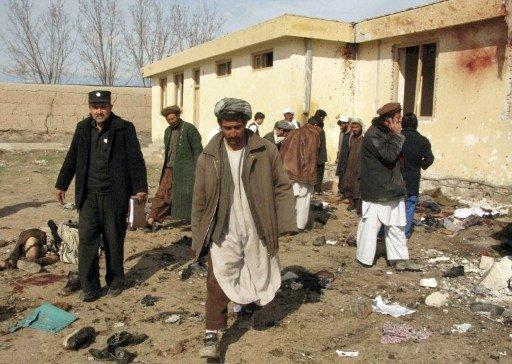 مقتل رئيس اللجنة الانتخابية في ولاية قندوز الأفغانية