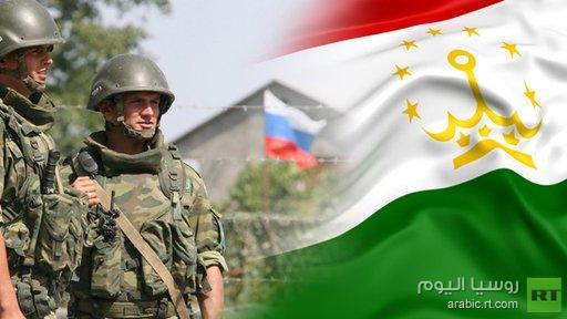 رئيس طاجيكستان يحيل الاتفاقية الخاصة بالقاعدة العسكرية الروسية إلى البرلمان للمصادقة عليها
