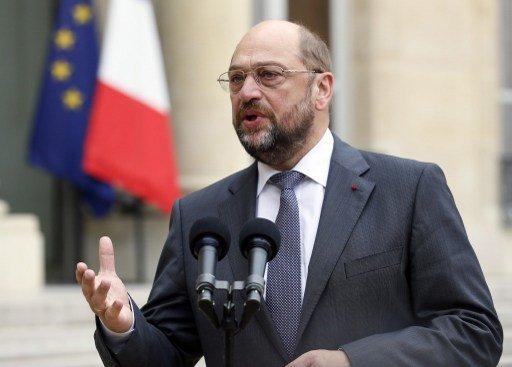 شولتز: الاتحاد الأوروبي لم يتمكن من التوصل لموقف موحد بشأن سورية