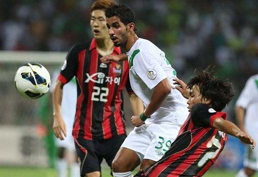 الأهلي السعودي يودع دوري أبطال آسيا