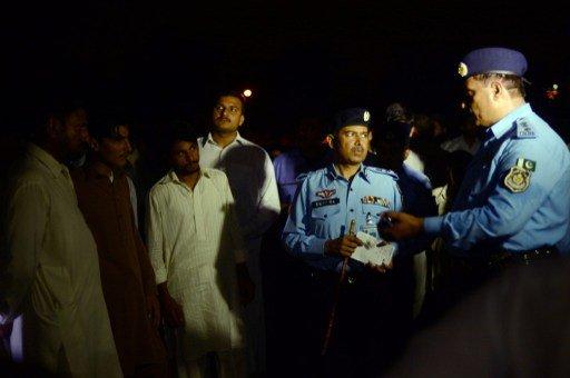 مقتل 5 باكستانيين على الأقل قرب الحدود الأفغانية