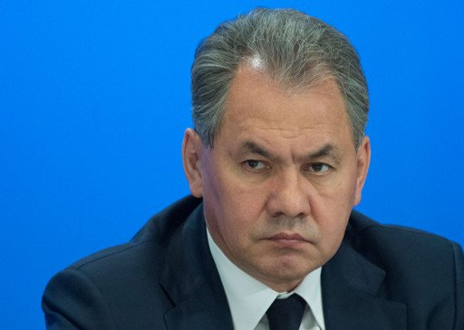 وزير الدفاع الروسي لا يستبعد مشاركة روسيا في نقل أو إتلاف الأسلحة الكيميائية السورية