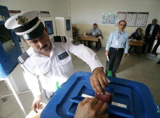 الاستعداد لبدء الانتخابات التشريعية في كردستان العراق