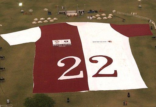أوروبا تدعم إقامة مونديال قطر 2022 في الشتاء