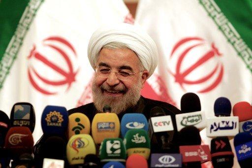 روحاني: ايران لا تسعى إلى الحرب مع اي بلد
