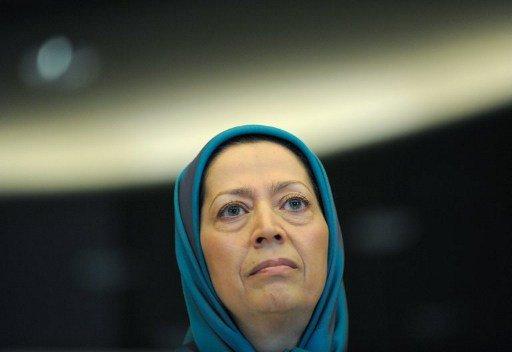 رجوي توجه نداء إلى الأمم المتحدة من أجل الإفراج عن 7 معارضين إيرانيين معتقلين في العراق