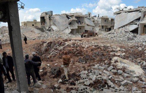 الائتلاف الوطني السوري يدين ممارسات