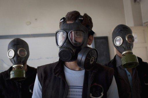 روبرت فيسك: اسرائيل هي الفائز الحقيقي بعد استخدام الكيميائي في سورية
