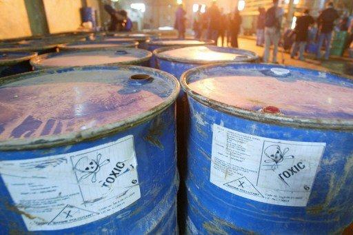 منظمة حظر الاسلحة الكيميائية تؤجل اجتماعها حول سورية إلى أجل غير مسمى وتعلن تلقيها قائمة بالاسلحة من دمشق
