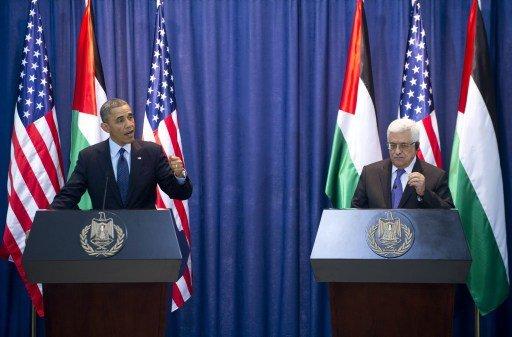 أوباما يلتقي عباس الثلاثاء القادم لبحث عملية السلام