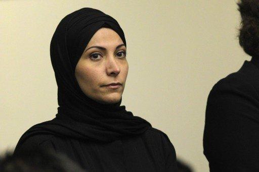 القضاء الأمريكي يسقط تهمة الإتجار بالبشر عن الأميرة السعودية مشاعل العيبان