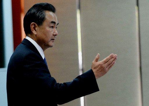الصين تطالب بتطبيق سريع للاتفاق حول الكيميائي السوري