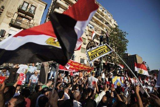 تأجيل النطق بالحكم في دعوى حل جماعة الإخوان المسلمين في مصر إلى 23 سبتمبر