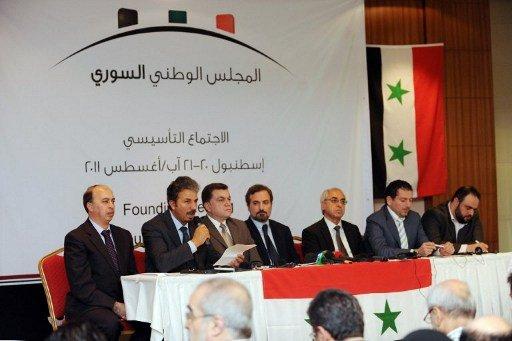 الائتلاف السوري يرفض وساطة روحاني