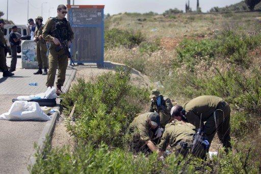 العثور على جثة جندي إسرائيلي اختفت آثاره في قلقيلية بالضفة الغربية