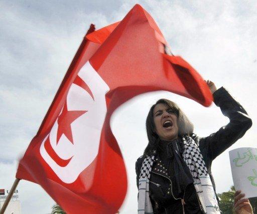 وزارة شؤون المرأة التونسية تندد بظاهرة