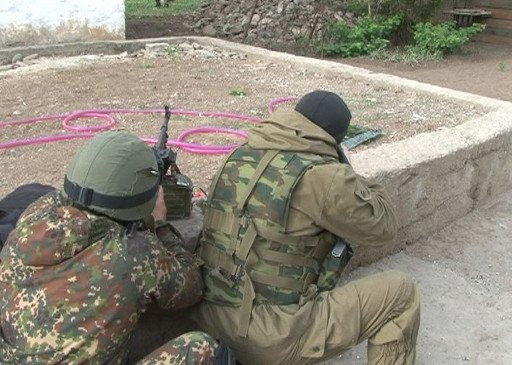 تصفية زعيم عصابة سرية في داغستان
