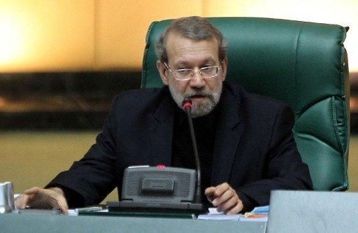 لاريجاني: استراتيجيتنا ثابتة والحكومة الجديدة على استعداد للحوار