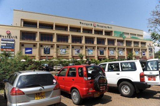 مجلس الأمن يدين الهجوم على مركز تجاري في نيروبي