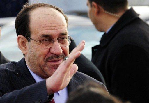المالكي يتهم دولا بالتآمر على العراق والتدخل في شؤونه