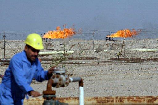 افتتاح حقل الغراف النفطي في العراق بمعدل انتاج 35 الف برميل يوميا