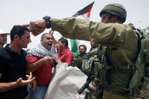 إسرائيل ترفض انتقاد أوروبا لمصادرتها مساعدات إنسانية للفلسطنيين