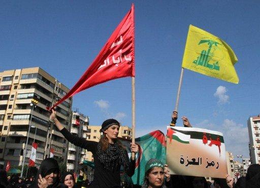 الجيش اللبناني ينتشر في الضاحية الجنوبية