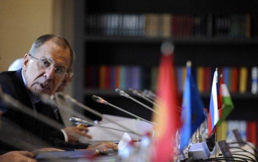 روسيا تدعو دول منظمة معاهدة الأمن الجماعي إلى دعم الجهود الدولية بشأن سورية