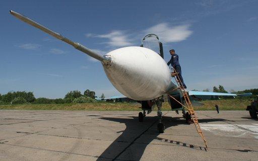 تدريبات مشتركة بين روسيا والناتو لمكافحة الإرهاب الجوي
